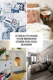 How To Make Your Bed More Comfortable by Bedroom Decor Archives Digsdigs
