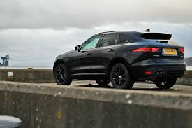 jaguar f pace black jaguar f pace r sport review and test drive tartan tarmac