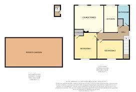 2 bedroom maisonette for sale in stackfield harlow cm20 2la
