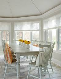 Farm House Dining Chairs Gray Farmhouse Dining Table With Gray Dining Chairs