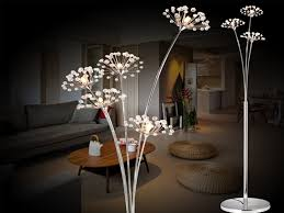 Z Bar Floor Lamp Bedroom Bedroom Floor Lamps New New Modern Crystal Floor Lamp For