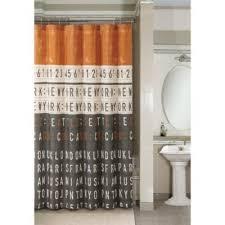 Geometric Orange Curtains Wonderful Orange And Gray Curtains And Home Chic Raleigh Orange