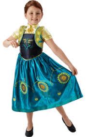 Anna Costume Child Disney Frozen Musical Light Up Anna Costume Jokers Masquerade