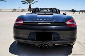 Porsche Boxster 911 - 2013 porsche boxster review rnr automotive blog