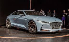 lexus two door coupes more genesis details two suvs and a coupe coming by 2020 u2013 news