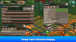 iap apk rollercoaster tycoon classic apk mod unlocked android 1 1