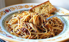 spaghetti bolognese http www gojee com food recipes spaghetti