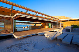 Rooiels Beach House Elphick Proome Architects Archdaily