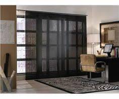 Panel Blinds For Sliding Glass Doors Bali Sliding Panels Light Filtering Textures U0026 Patterns Bali