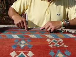 come lavare i tappeti persiani quando costa come fare frange rovinato o consumato di tappeto