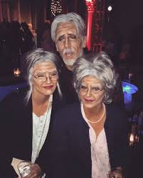wanda halloween costume jojo u0026 jordan as old people u0026 19 more u0027bachelor u0027 halloween