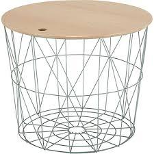 alinea bout de canapé tables basses salon salle à manger meubles décoration