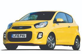 kia picanto hatchback 2011 2017 owner reviews mpg problems