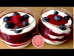 Low Calorie Cottage Cheese by Quick And Healthy Cottage Cheese Dessert Recipe творожно ягодный
