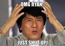 Ryan Memes - ryan meme kappit