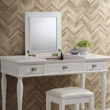 Mirror Vanity Furniture Kids Vanities You U0027ll Love Wayfair
