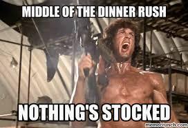 Rush Meme - rush