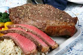 Balsamic Roast Beef In Oven The Best Ways To Cook A London Broil Roast So That It Is Tender