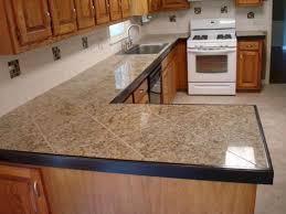 tile countertop ideas kitchen 45 images etikaprojects do it