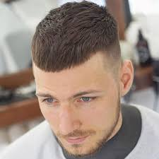 textured top faded sides top 51 best new men s hairstyles to get in 2018 men s haircuts