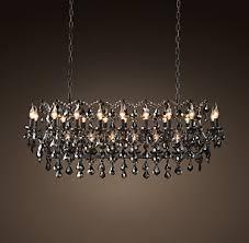 Chandelier Light Fixtures All Ceiling Rh