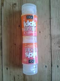 Top To Toe Review Dgj Organics Kids Top To Toe 3 In 1 Conditioning Shampoo