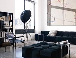 tufty sofa leather sectional sofa