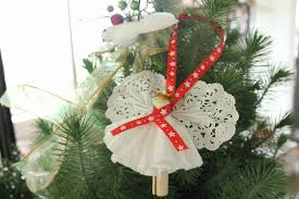 clothespin ornament craft