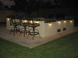 Outdoor Island Lighting Kitchen Island Lighting 14 Extraordinary Outdoor Kitchen Lighting