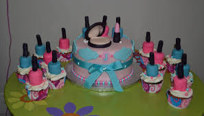 spa cake and cupcakes cakecentral com