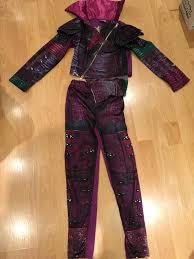 mal costume disney descendants mal costume in kitts green west midlands