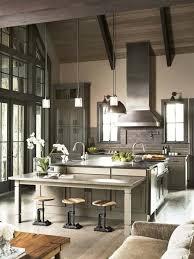 modern country kitchen modern country kitchen greige design
