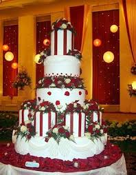wedding cake jakarta harum sari cake wedding business information