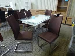 schwingstühle esszimmer neue stühle küchen schwingstuhl esszimmer tisch und stuhl in