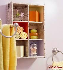 diy bathroom storage ideas innovative and practical diy bathroom storage ideas 7 diy crafts
