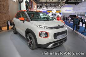 2017 frankfurt motor show archives page 10 of 10 indian autos blog