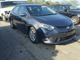 toyota corolla 68 auto auction ended on vin 2t1bprhe2fc419815 2015 toyota corolla