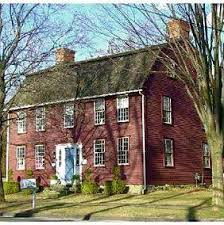 day 83 100 days of central mass features dutch gambrel style homes