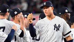 Aaron Judge Gary Sanchez Struggle In Game 1 Loss To Indians Newsday - no such thing as sophomore slump for aaron judge sny