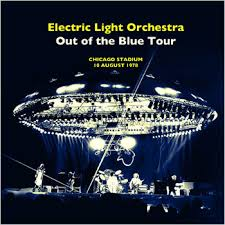 Electric Light Orchestra Telephone Line Discovery Welcome To The Show Jeff Lynne U0026 Elo Concerts 2