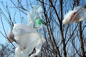 plastic bags the epa