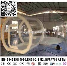 inflatable bubble tent for outdoor inflatable bubble tent for