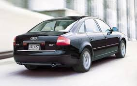 2002 audi a6 2 7 t quattro used 2003 audi a6 for sale pricing features edmunds
