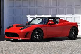 volvo roadster new tesla roadster planned says elon musk motor trend