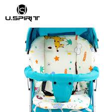 carrello a cuscino d uspirit passeggino cuscino di spessore infantile passeggino 3 in