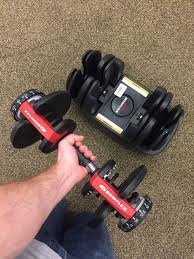 an extremely detailed honest bowflex selecttech 552 review