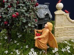 Ideas For A Fairy Garden by Fairy Garden Round Up Garden Therapy