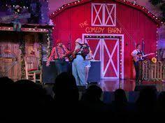 The Comedy Barn Theater The Comedy Barn Theater Is A Multi Million Dollar Entertainment