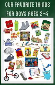 our favorite things for boys ages 2 4 boy gift ideas boys