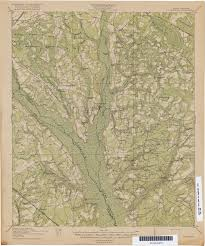 Unc Map South Carolina Historical Topographic Maps Perry Castañeda Map